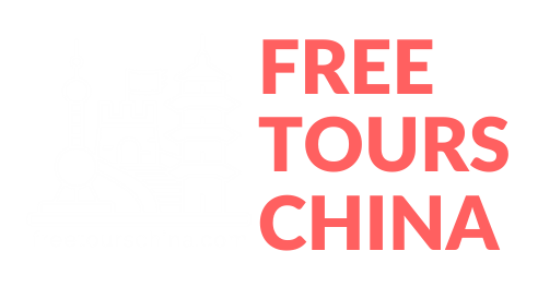 Free Tours China Logo
