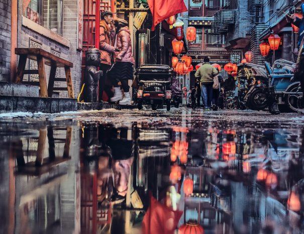 Beijing Insider Tips